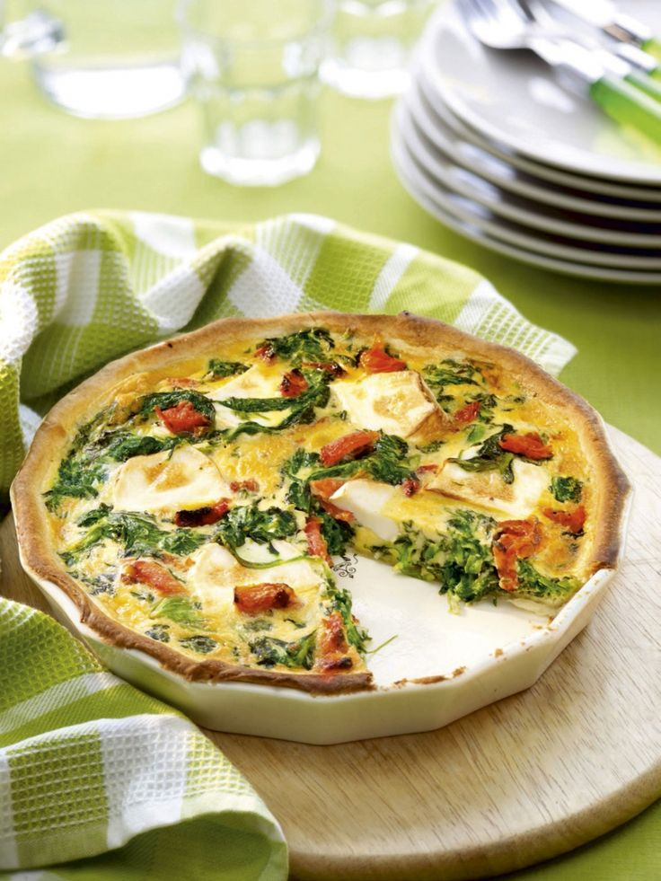 Top quiche van Karen *****