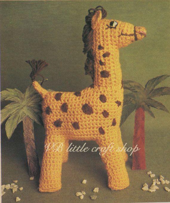 Ehi, ho trovato questa fantastica inserzione di Etsy su https://www.etsy.com/it/listing/271409342/schema-uncinetto-giraffa-download-pdf