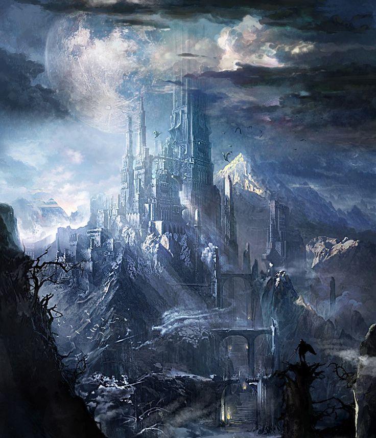 Fantasy Earth.:
