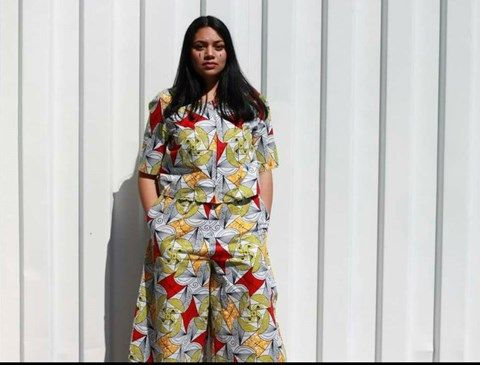 Check out the debut F-Goma at Auckland International Cultural Festival 2017 When creating clothes, Congolese Kiwi teen Favour Yuka wears her heritage on her sleeve. Born in the Democratic Republic …