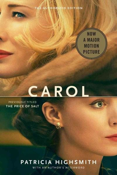 Best 9 2016 academy award nominated movies based on books images on carol or the price of salt by patricia highsmith fandeluxe Choice Image