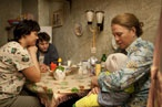 """sweet, feminine woman, full of love and care "" Elena by Andrei Zvyagintsev"