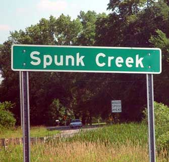 Funny Place Names | RE: Funny street/place names - Ol'Jeffers - 31-10-2012 01:28 PM