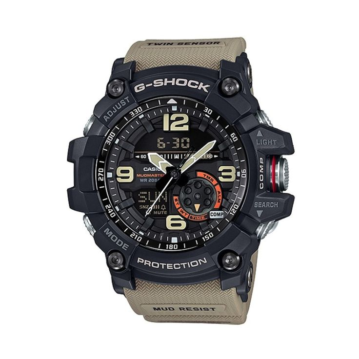 สั่งซื้อวันนี้<SP>Casio G-Shock GG-1000-1A5 Brown++Casio G-Shock GG-1000-1A5 Brown Shock Resistant Mud Resistant 200-meter water resistance Full auto-calendar 12/24-hour format Regular timekeeping 6,987 บาท -36% 10,890 บาท ช้อปเลย  Shock ResistantMud  ...++