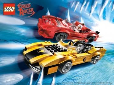 Lego Racers 021 HD Wallpaper | Desktop Wallpapers and Backgrounds
