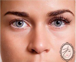 Les extensions de cils vison : aucun contact avec la peau, aucun danger pour les yeux et tout simplement abracadabrant !
