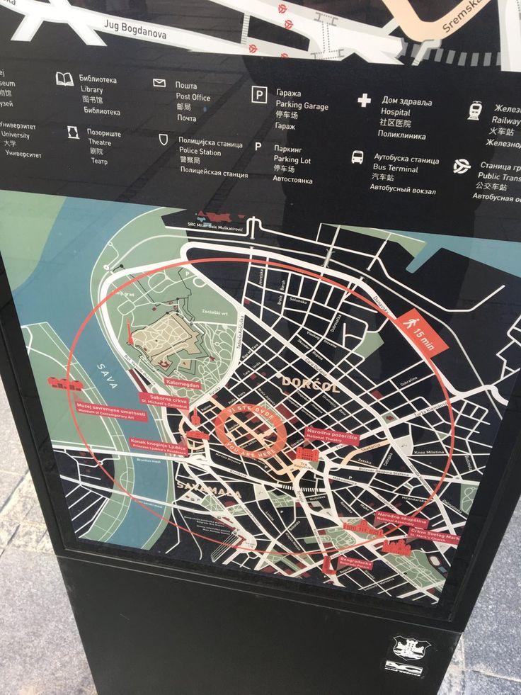 Netherlands Ns Map%0A wayfinding belgrade  Twitter Search    Map DesignBelgrade