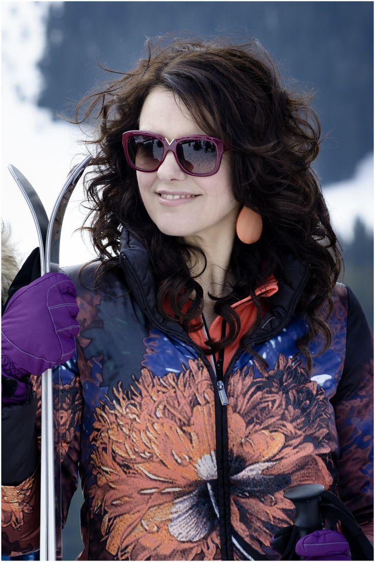 Susan Visser als Anouk in Gooische Vrouwen 2 Vanaf 4 december in de bioscoop!