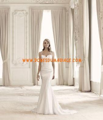 Simone Carvalli Robe de Mariée Style 7061