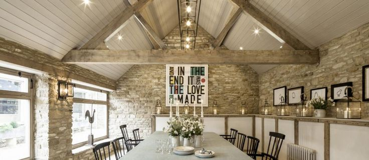 Private Dining | The Wild Rabbit
