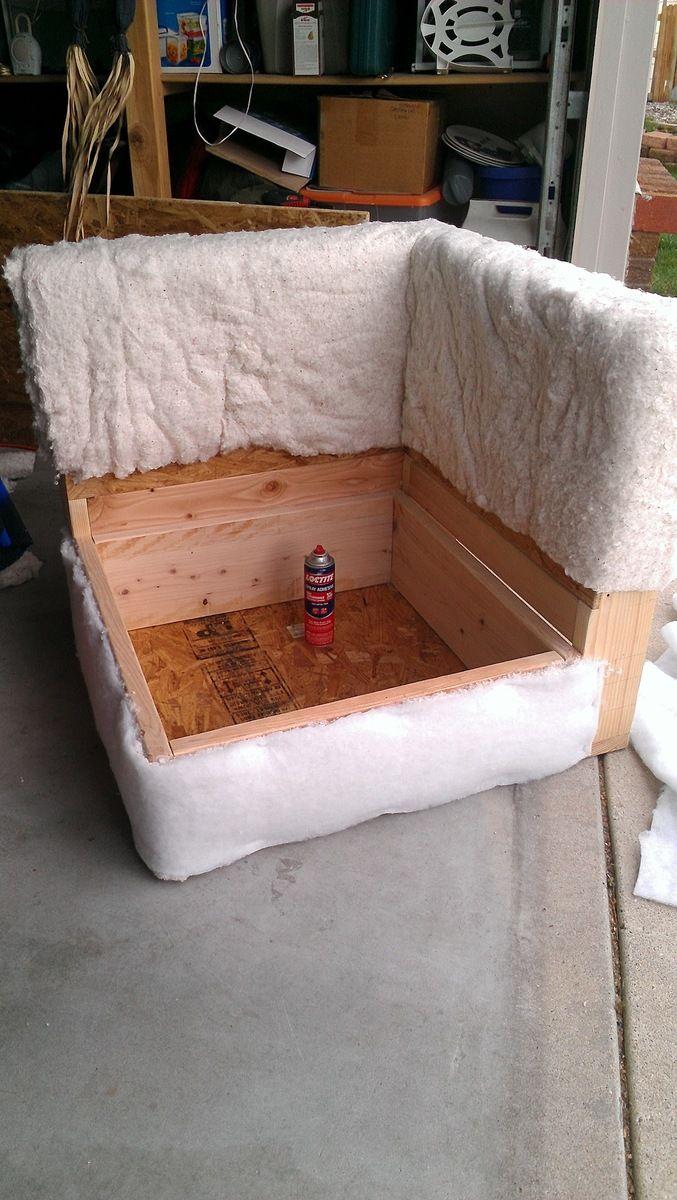 Diy Sofa Storage Sectional Ana White Diy Sofa Diy Couch Sofa Storage