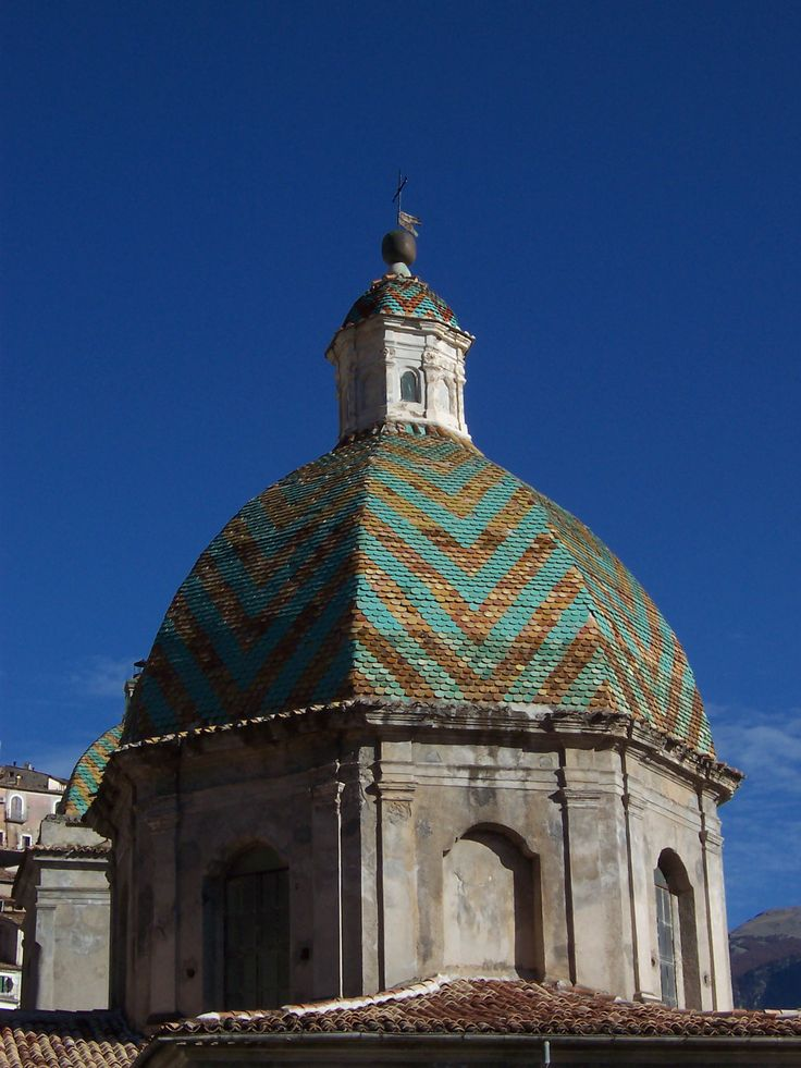 Morano Calabro. Chiesa Santa Maria Maddalena
