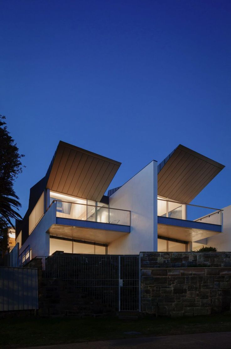 A\u0026M Houses by Marston Architects | Architecture | Pinterest ...