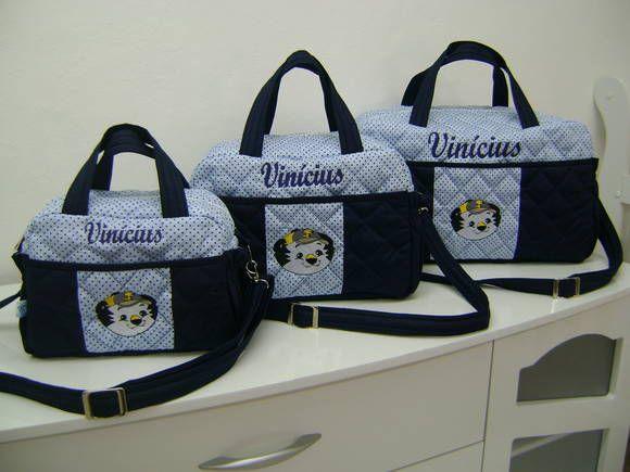 Bolsa De Mao Azul Marinho : Melhores ideias sobre bolsa maternidade tigor no