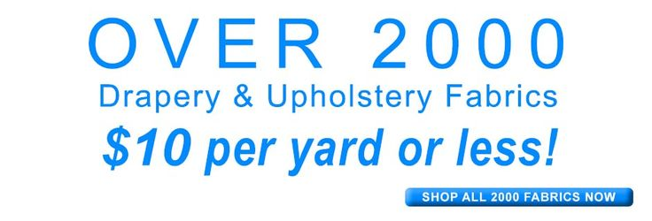 Buy Fabric Online   Upholstery & Discount Fabric Online ...