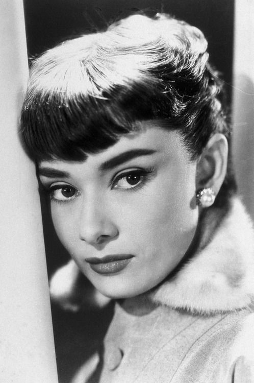 try on a haircut 10 best bangs concave images on hair cut 1953