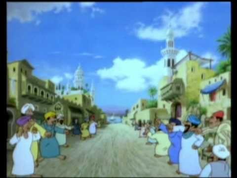 ▶ Muslimimatkailija maailmalla 1/2 - YouTube (video 14.31).