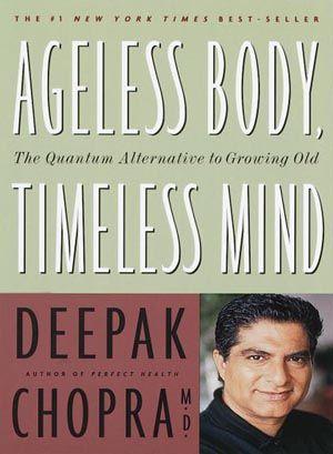 deepak chopra books - Google Search