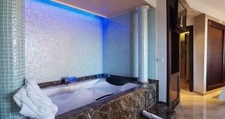 Sandos Monaco Beach Hotel & Spa #suite #beachexperience #benidorm www.sandos.com