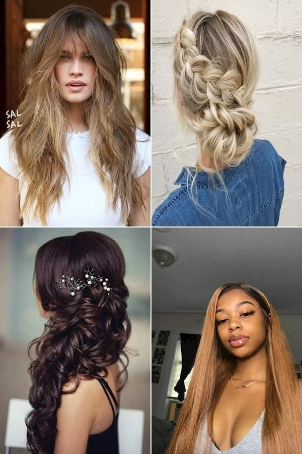 New Hairstyle 2016 Long Hair Updos For Medium Length Hair Creative Hairstyles For Medium Hair In 2020 Updos For Medium Length Hair Hair Styles Medium Hair Styles