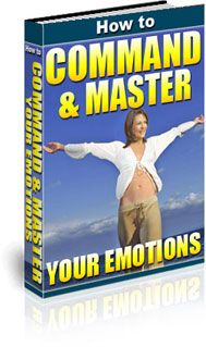 CashIncomeSystem.com | Command & Master Your Emotions