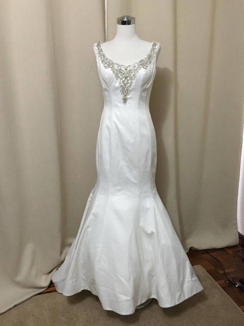 Vestidos de novia de segunda mano de diseñadores reconocidos en Costa Rica