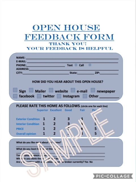 Best 25+ Open house forms ideas on Pinterest Back to school - school sign out sheet