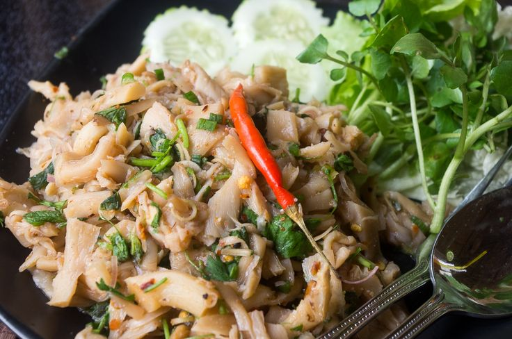 What to eat in Laos?