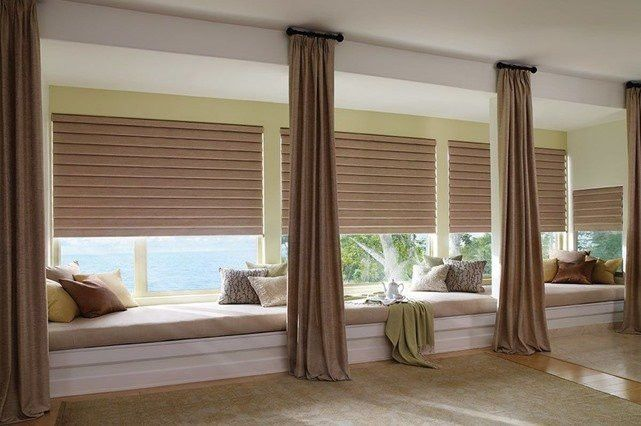 40 Inspirational Coastal Living Window Treatments Which Popular This Year Dr Master Bedroom Window Treatments Window Treatments Bedroom Contemporary Windows