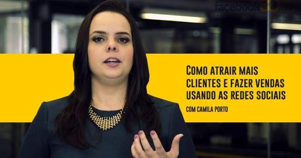 NOVO CURSO: O Curso Facebook Essencial 3.0 da Camila Porto é bom?