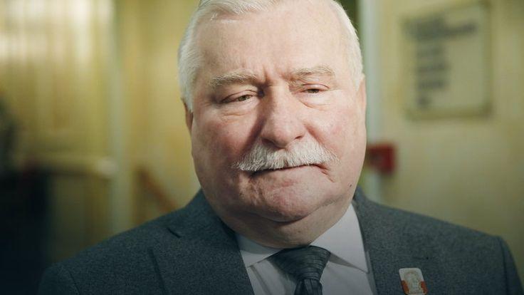 Wałęsa: Duda może wszystko poprawić. Ja w to wierzę #wybory2015 #Polska