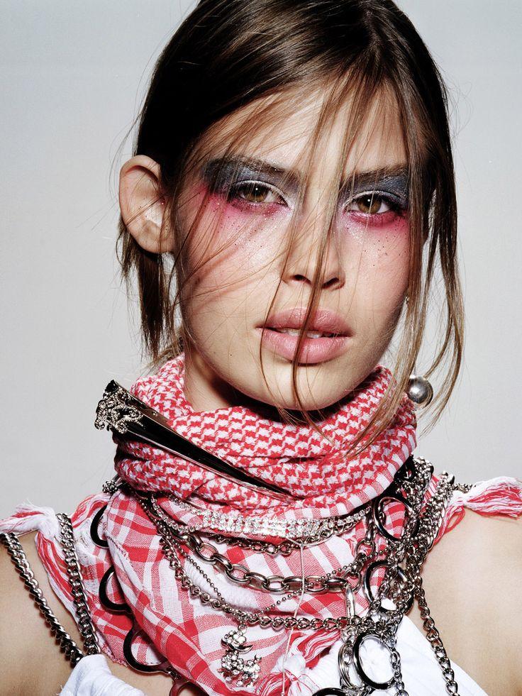 photo/Irek Kielczyk, styling/Anna Rajtar