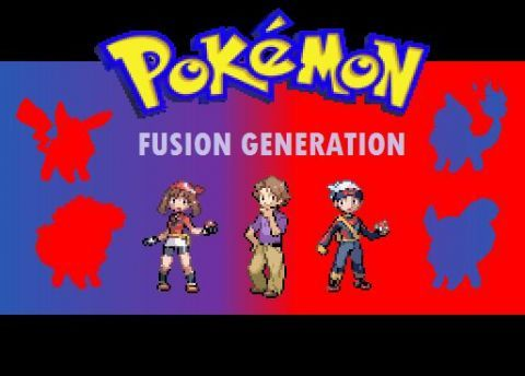 Game description, information and PC download page for Pokemon Fusion Generation…