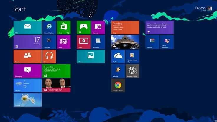 Windows 8 - Better than Windows 7