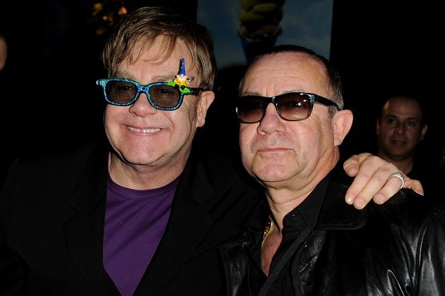 As the man responsible for the words that Sir Elton sings, Bernie Taupin has drawn on all sorts of lyrical inspiration – from his rural upbringing and romantic relationships to his songwriting partnership and the events of Elton's life.