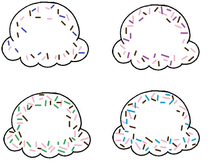 free clipart ice cream scoop - photo #22