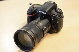 Kuvahaun tulos haulle Nikkor AF-S 300mm f/4E PF ED VR