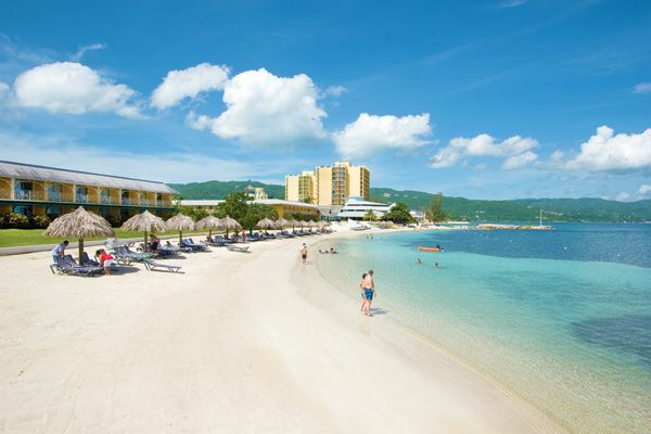 sunset beach montego bay | ... Sunset Beach Resort Spa & Waterpark in Montego Bay. Read all about it