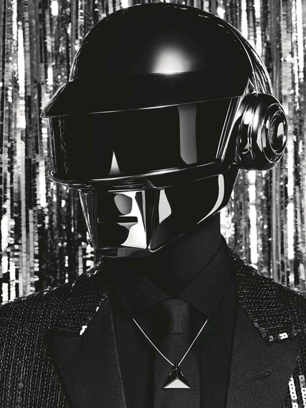 Daft Punk and Giorgio Moroder photographed and styled by Hedi Slimane for the June 2013 cover story of Dazed & Confused magazine.  Louis Vuitton watch case   @Donna Haughee Closet @gentsclosetla GentsclosetLA.com The Gents Closet - 1 & Only Men Style Haus in Los Angeles  #menswear #stylistslove #fashion #menswear #artlife #art #la #luxury #design #fathersday #vip #style #shopping #gift #gq