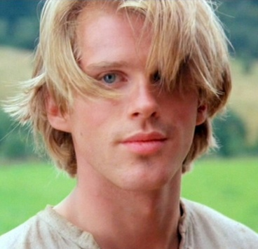 I will always wish that Westley really existed...Gah, he is so gorgeous!