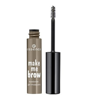 """""""Essence is my fav brand!!! They have amazing foundations, powders, eyeliners and eyebrow gels! They are the best."""" —Maria H.   """"Ditto on the eyebrow gel. It's less than $3.00, it's awesome!"""" —Katy H.  Get it from Essence for $2.99 or from Ulta for $2.99. See a list of their other products here."""