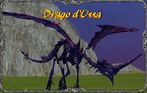 Vestito nero metin2 dragon