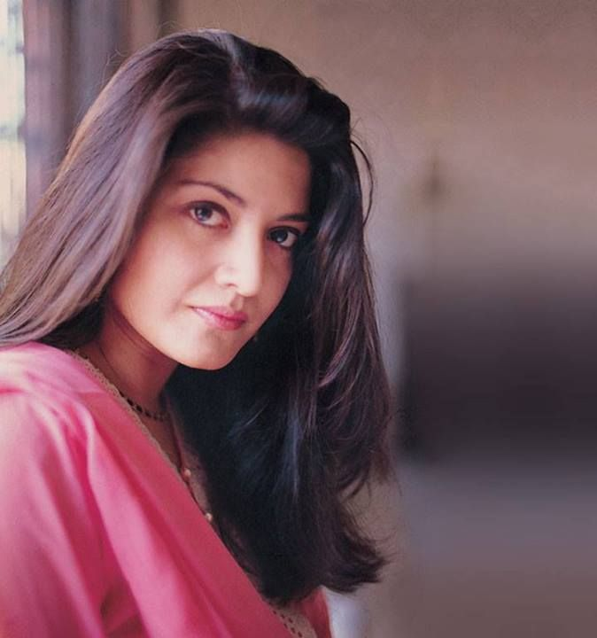 """Nazia Hasan was an iconic Pakistani pop singer. Her song """"Aap Jaisa Koi"""" from the Indian film Qurbani made her a legend and pop icon in Pakistan and all of South Asia in the 1980s, where she is admired and loved even today, years after her death."""