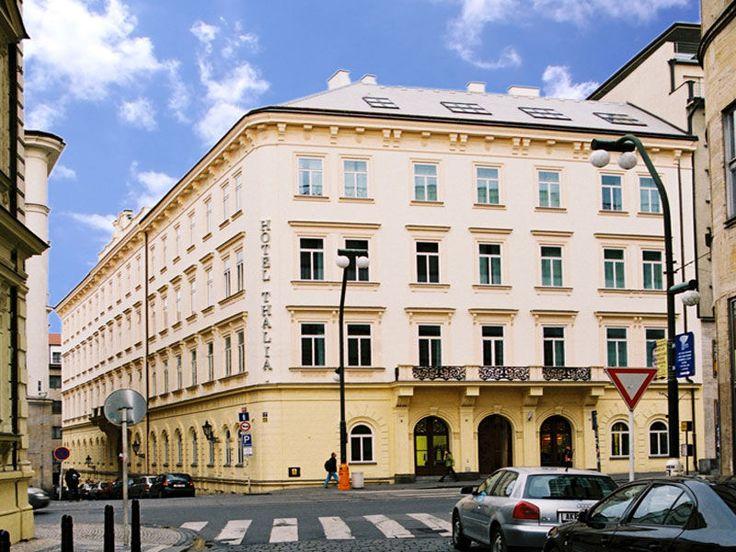 Eurostars Thalia Hotel *****, Prague