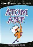 Atom Ant: The Complete Series [3 Discs] [DVD], 28943235