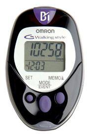 Omron HJ-720ITFFP Pocket Pedometer