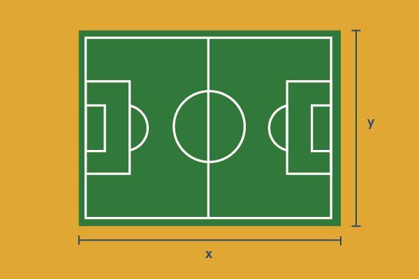 Matemática: aprenda a calcular y a diferenciar el perímetro, área y volumen