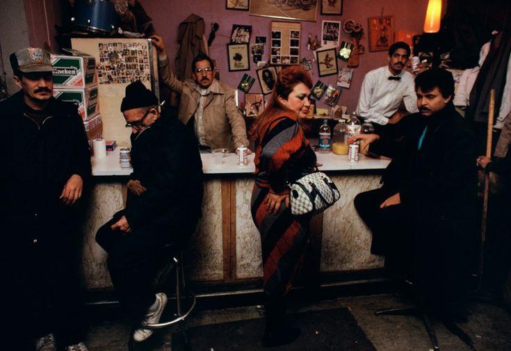 Profile   Joseph Rodriguez - Mi Gente: Spanish Harlem in the 80s - CraveOnline