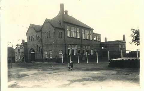 Rooms Katholieke school
