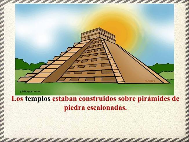 Historia Para Niños Civilización Maya |authorSTREAM
